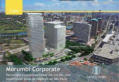 Morumbi Corporate na Av. Chucri Zaidan