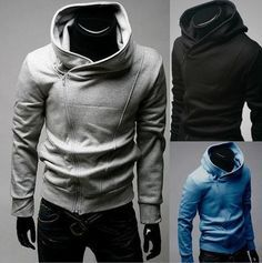 - Type: Zipper Hoodies, Sweatshirt - Age Group: Adults, Teenagers - Material: Cotton, Polyester - Fabric Type: Fleece - Gender: Men, Women - Style: Zip up pullover - Design: With Hood - Feature: Breat
