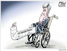 Political Cartoons by Gary Varvel 6/2/15
