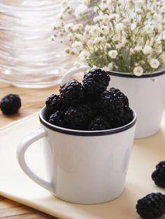 Adorables moras/ Lovely blackberry