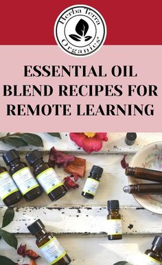 Learn which essential oils are best for supporting mental clarity and alertness during virtual learning or schooling. These oils can also help you regain focus while performing tedious tasks and overcome an afternoon slump. Essential oil for improving memory, learning retention, study, to prevent memory loss, and much more. Tap the Image for more info. #herbaterraorganics #organicoils #essentialoilsforproductivity Clary Sage Essential Oil, Lemongrass Essential Oil, Essential Oil Blends, Essential Oils For Memory, Vegan Recipes Plant Based, Home Spa Treatments, Aromatherapy Recipes, Organic Oil, Clarity