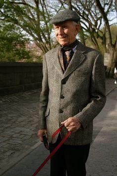 Sartorialist Of The Year 2006 – 2nd Nominee « The Sartorialist