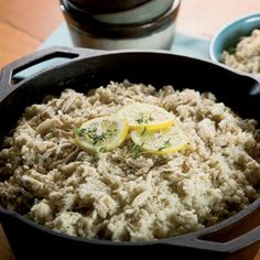 See this classic chicken and rice recipe from chef Vivian Howard. Southern Cooking Recipes, Easy Cooking, Healthy Cooking, Southern Food, What's Cooking, Healthy Eating, Rice Recipes, Chicken Recipes, Chicken Meals
