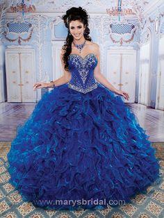 blue 15 dress, quinceanera blue