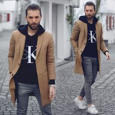 "MALI KARAKURT on Instagram: ""✖️ modern. minimal. #mycalvins ✖️ Shop this Outfit via. www.liketk.it/24xFV #liketkit"""
