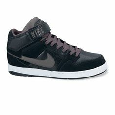 the best attitude 9aaa5 2d31a Nike Zoom Mogan Mid 2 Skate Shoes - Brady Skate Shoes, Nike Shoes, Nike
