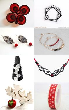 Merry Merry  by shmulikbenshushan on Etsy--Pinned with TreasuryPin.com