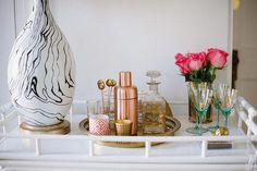 10+ Reasons Why Trays Are the Most Versatile Piece of Decor