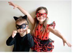 Tema para festa infantil: Miraculous LadyBug e ChatNoir - Bagagem de MãeBagagem…