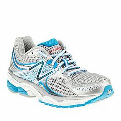 New Balance Women's 1340 Running Shoes :: Women's Shoes :: Walking Shoes :: FootSmart