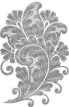 Gallery.ru / Фото #77 - Embroidery II - GWD