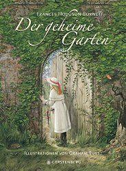 »»» Lesen: Der geheime Garten - die größte Zauberei, die es gibt...    #literatur