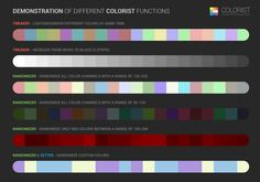 The Colorist Add-On, a 3-in-1 Color Editing Tool for Adobe Illustrator
