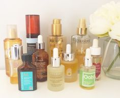 Skincare, Haircare, Bodycare, Korres, Omorovicza, Nude, Oils of Heaven, Fresh, By Terry, Kerastase, Moroccanoil, Roger & Gallet