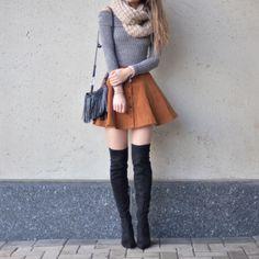 Lisa Button Skirt - Caramel – MANGO RABBIT