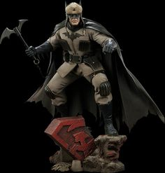 Batman-Red Son PF