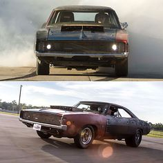 The General Mayhem Dodge Charger is powered by a supercharger Hellcat Hemi modified simply with a 250 horsepower NOS nitrous oxide Muscle Truck, Dodge Charger Rt, Turbo Car, Garage Addition, Cars Usa, American Muscle Cars, Mopar, Custom Cars, Cars Motorcycles