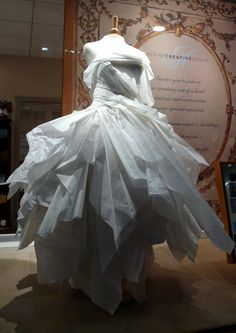 paper dresses - Bing Images
