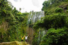 Travel Guide: Talay Hulugan and Hidden Falls in Laguna