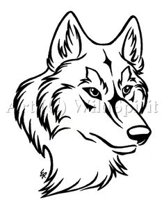 Easy to draw cartoon wolf simple wolf drawing drawn werewolf simple easy wolf drawings simple wolf . easy to draw cartoon wolf wolf drawings Wolf Tattoo Design, Tribal Wolf Tattoo, Tattoo Design Drawings, Wolf Head Drawing, Wolf Drawing Easy, Easy Cartoon Drawings, Animal Drawings, Easy Drawings, Wolf Drawings