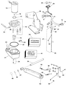 John deere X300 lift linkage exploded parts diagram