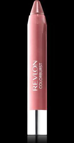 Revlon ColorBurst™ Balm Stain. in HONEY.
