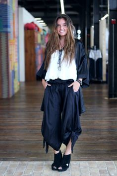 Style File: Styling Intern  http://blog.freepeople.com/2012/06/style-file-styling-intern/