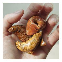 ceramika / ceramic ///  http://karolina-g.blogspot.com/2013/08/10-x-szczescie.html