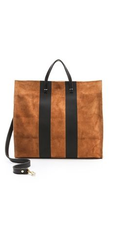 Fab bag, tote - from @Shopbop