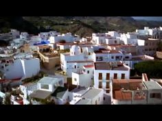 Andalucía. Mojácar es de cine - (Almería).mp4 Beaux Villages, Lovers And Friends, Andalucia, In This Moment, Spaces, Beautiful, Documentaries, Movies, Spain