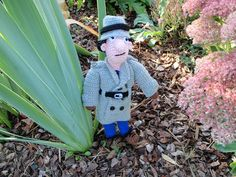 inspecteur gadget by charlineB94, via Flickr