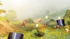 Mario World by ~Orioto on deviantART
