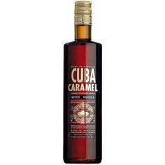 Cuba Caramel