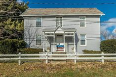 """10087 JOHNSTOWN ROAD - ONE-OF-A-KIND, """"ORIGINAL"""" FARM HOUSE IN PLAIN VIEW FARMS! ONLY $395,000!  #realestate #homeforsale #DeLenaCiamacco #Ohio"""