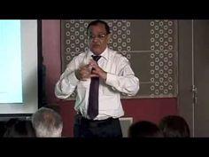 """Prof Girish Kumar speaks on Cell Tower Radiation"""
