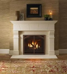 Fort Worth Gas Fireplaces