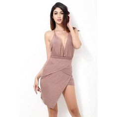 Solid Sexy Back Casual Party Dress      Sexy Back Solid Color Party Dress Size: XS, S, M, L Please view measurement chart on the last picture Color: As Picture  Material: Jersey Item Fit / Dimensions https://www.mymallmetro.com/products/solid-sexy-back-casual-party-dress?utm_campaign=crowdfire&utm_content=crowdfire&utm_medium=social&utm_source=pinterest