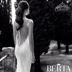 Brisbane, Australia here we come - Berta 2014 Trunk Show this weekend at Elizabeths Bridal Palace. May 16th-18th