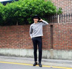 Photo by 홍민석, 모델 김동수 www.le-bon.co.kr
