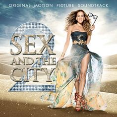 Found I Am Woman by Sarah Jessica Parker, Kim Cattrall, Kristin Davis with Shazam, have a listen: http://www.shazam.com/discover/track/52234091