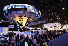 CES 2012 Tradeshow