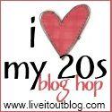 Stress Point Blog Hop