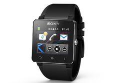 Smart Watch 2 från Sony