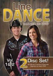 http://www.utahcountrydance.com/Line-Dance-Lessons-on-DVD-Two-Disc-Set.html