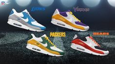 """Take a spin on Nike's record inspired Air Max 90 """"Vinyl"""