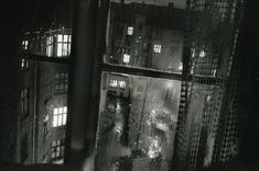 Krass Clement - Byen Bag Regnen, 1987
