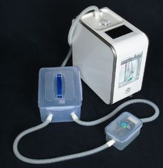 Το μοριακό υδρογόνο θεραπεύ&... Landline Phone, Electronics, Consumer Electronics