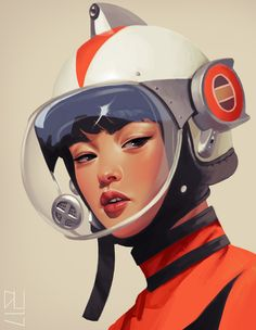 ArtStation - The Return of Ultraman, Daniela Uhlig