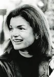 JACQUELINE KENNEDY TALKS WITH DR. SPOCK: