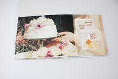 """Ślub. Foto album izziBook Premium pozwala umieścić zjdjęcie na całej """"rozkładówce"""" czyli na dwóch przeciwległych stronach"""